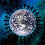 земля мир